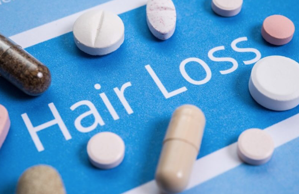 Hair Loss Medication