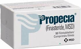 Hair LossMedication, Finasteride Propecia